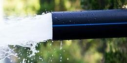 农业节水灌溉有哪几种灌溉方法?