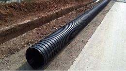 郭亮南路一期二标、雷高路北段等工程—HDPE钢带波纹管、双壁波纹管
