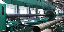 螺旋钢管静水压试验压力怎么计算?公式是什么?