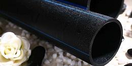 HDPE给水管上标识的SDR表示的是什么?是什么意思?