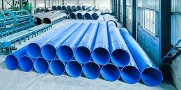 内外环氧树脂(EP)涂塑复合钢管的优点和应用