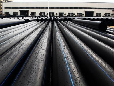 HDPE压力排水管