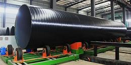 湖南天卓专业的三层聚乙烯涂塑钢管生产厂家