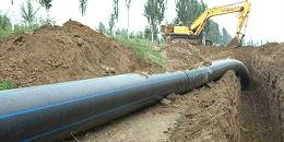PE给水管安装施工的一些注意事项